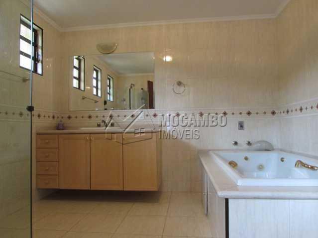 Suíte - Casa em Condomínio 4 quartos à venda Itatiba,SP - R$ 1.000.000 - FCCN40029 - 9