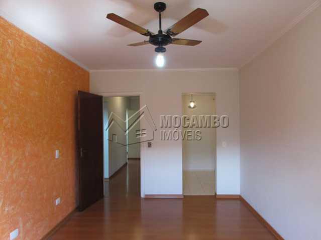 Dormitório - Casa em Condomínio 4 quartos à venda Itatiba,SP - R$ 1.000.000 - FCCN40029 - 11