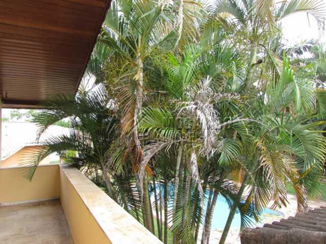 Sacada - Casa em Condomínio 4 quartos à venda Itatiba,SP - R$ 1.000.000 - FCCN40029 - 18
