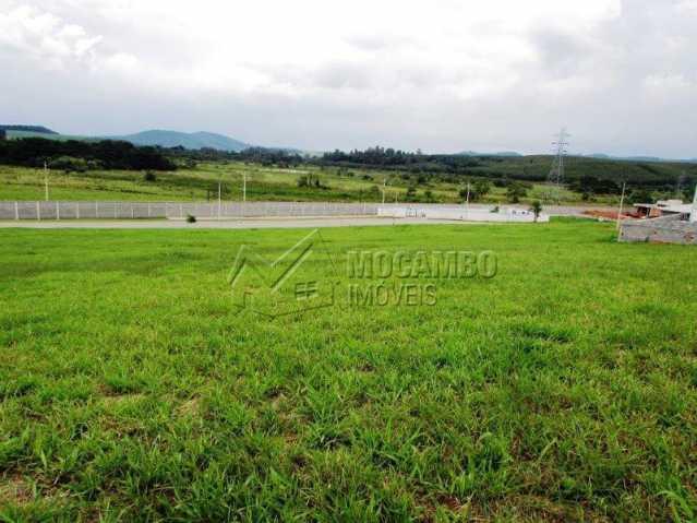 Lote - Terreno 780m² à venda Itatiba,SP - R$ 220.000 - FCMF00029 - 1