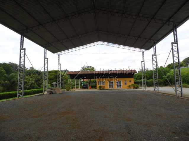 Galpão Industrial - Galpão 1200m² para alugar Itatiba,SP - R$ 10.000 - FCGA00064 - 3