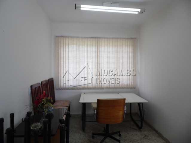 Escritório - Galpão Itatiba, Bairro da Aparecidinha, SP Para Alugar, 1190m² - FCGA00064 - 7