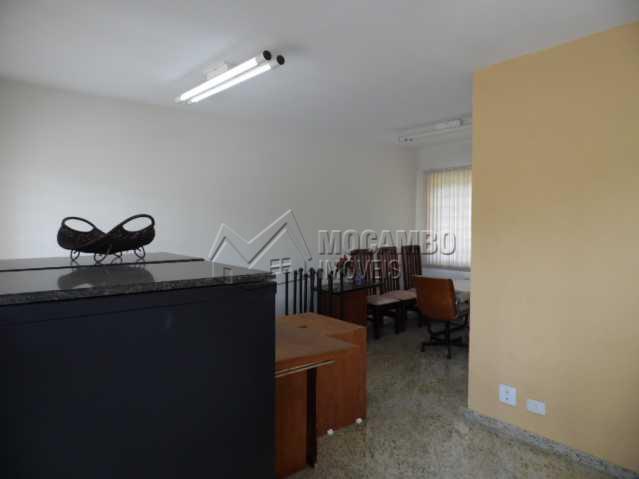 Escritório - Galpão Itatiba, Bairro da Aparecidinha, SP Para Alugar, 1190m² - FCGA00064 - 8