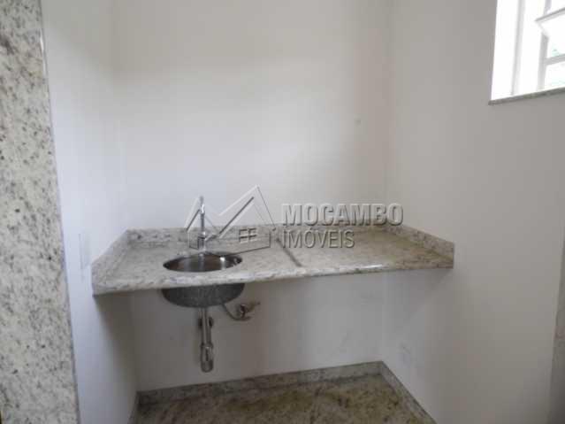 Lavabo - Galpão 1200m² para alugar Itatiba,SP - R$ 10.000 - FCGA00064 - 12