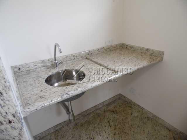 Lavabo - Galpão 1200m² para alugar Itatiba,SP - R$ 10.000 - FCGA00064 - 13