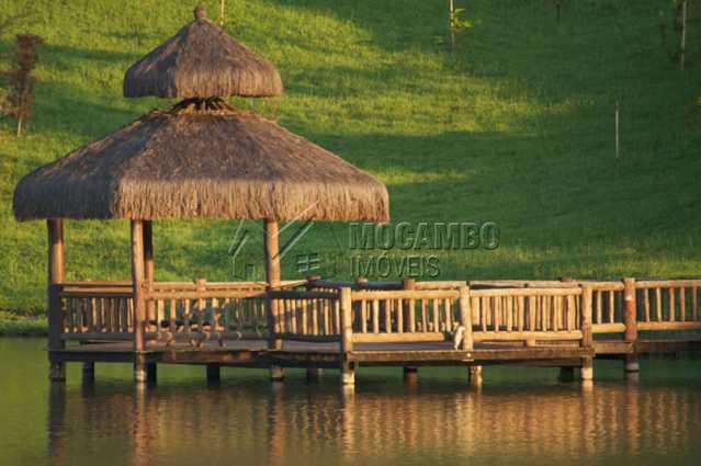 Vilagio Paradiso - Terreno em condomínio À Venda - Condomínio Villagio Paradiso - Itatiba - SP - Bairro Itapema - FCUF00598 - 7