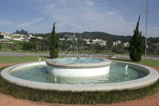 Vilagio Paradiso - Terreno em condomínio À Venda - Condomínio Villagio Paradiso - Itatiba - SP - Bairro Itapema - FCUF00598 - 8