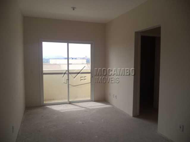 Sala - Apartamento 2 quartos à venda Itatiba,SP - R$ 169.000 - FCAP20250 - 1