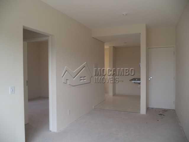 Sala - Apartamento 2 quartos à venda Itatiba,SP - R$ 169.000 - FCAP20250 - 3