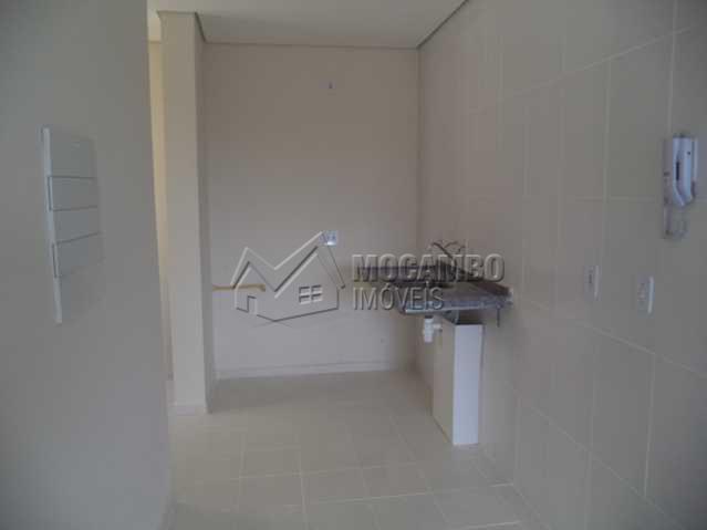 Cozinha - Apartamento 2 quartos à venda Itatiba,SP - R$ 169.000 - FCAP20250 - 4