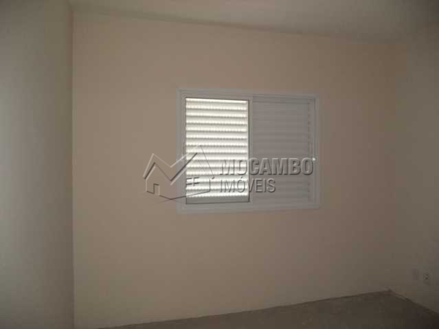 Dormitório - Apartamento 2 quartos à venda Itatiba,SP - R$ 169.000 - FCAP20250 - 8