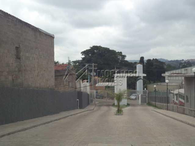 Portaria - Apartamento 2 quartos à venda Itatiba,SP - R$ 169.000 - FCAP20250 - 9