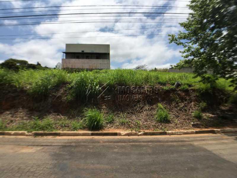 Terreno - Terreno 1010m² à venda Itatiba,SP - R$ 600.000 - FCUF00599 - 3