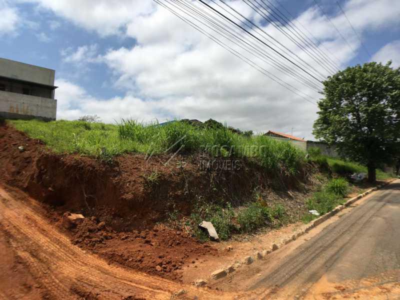 Terreno - Terreno 1010m² à venda Itatiba,SP - R$ 600.000 - FCUF00599 - 4