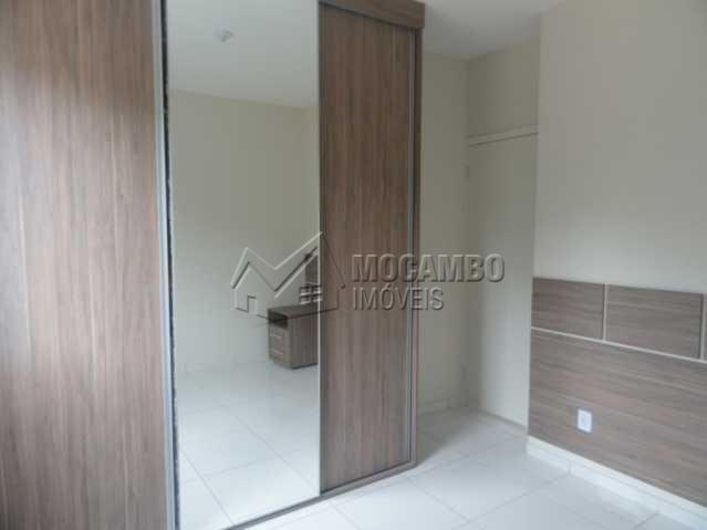 Quarto - Apartamento 2 Quartos À Venda Itatiba,SP - R$ 220.000 - FCAP20251 - 6