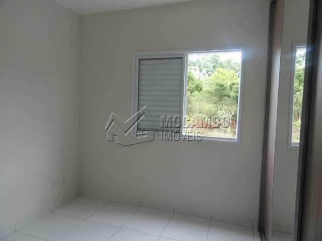 Quarto - Apartamento 2 Quartos À Venda Itatiba,SP - R$ 220.000 - FCAP20251 - 7