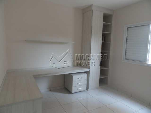 Quarto - Apartamento 2 Quartos À Venda Itatiba,SP - R$ 220.000 - FCAP20251 - 8