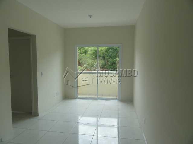 Sala - Apartamento 2 Quartos À Venda Itatiba,SP - R$ 220.000 - FCAP20251 - 3