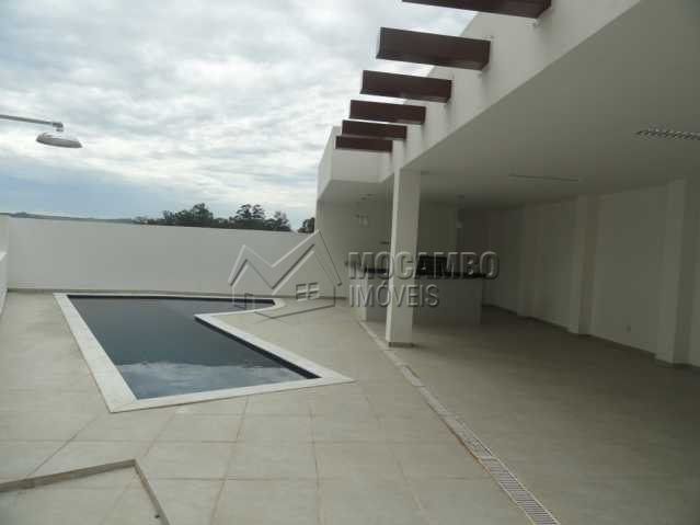Área Externa - Apartamento 2 Quartos À Venda Itatiba,SP - R$ 220.000 - FCAP20251 - 10