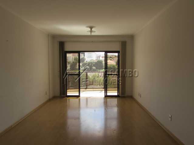 Sala - Apartamento 3 quartos à venda Itatiba,SP - R$ 380.000 - FCAP30230 - 3