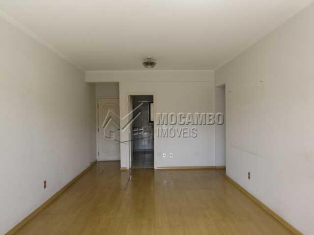 Sala - Apartamento 3 quartos à venda Itatiba,SP - R$ 380.000 - FCAP30230 - 4