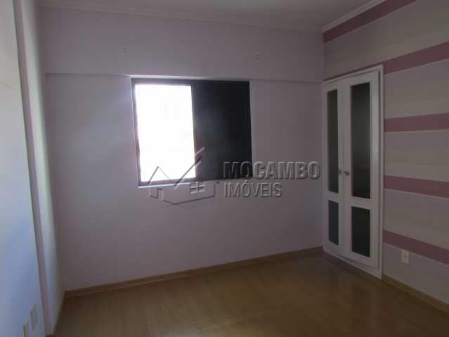 Dormitório 1 - Apartamento 3 quartos à venda Itatiba,SP - R$ 380.000 - FCAP30230 - 6