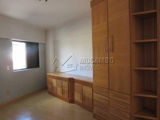 suíte - Apartamento 3 quartos à venda Itatiba,SP - R$ 380.000 - FCAP30230 - 9