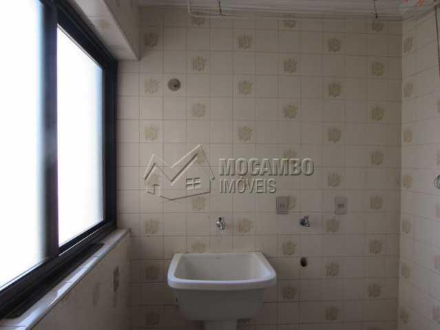 Lavanderia - Apartamento 3 quartos à venda Itatiba,SP - R$ 380.000 - FCAP30230 - 11
