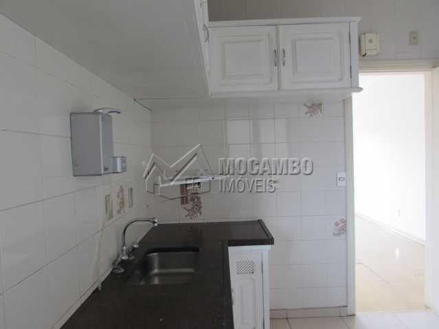 Cozinha - Apartamento 3 quartos à venda Itatiba,SP - R$ 380.000 - FCAP30230 - 13