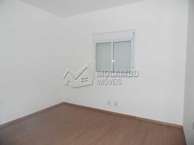 dormitório 1 - Apartamento Para Alugar no Condomínio Edifício Jardim Nice - Jardim Nice - Itatiba - SP - FCAP20256 - 9