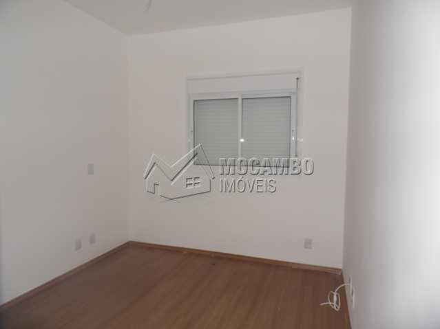 suíte - Apartamento Para Alugar no Condomínio Edifício Jardim Nice - Jardim Nice - Itatiba - SP - FCAP20256 - 11