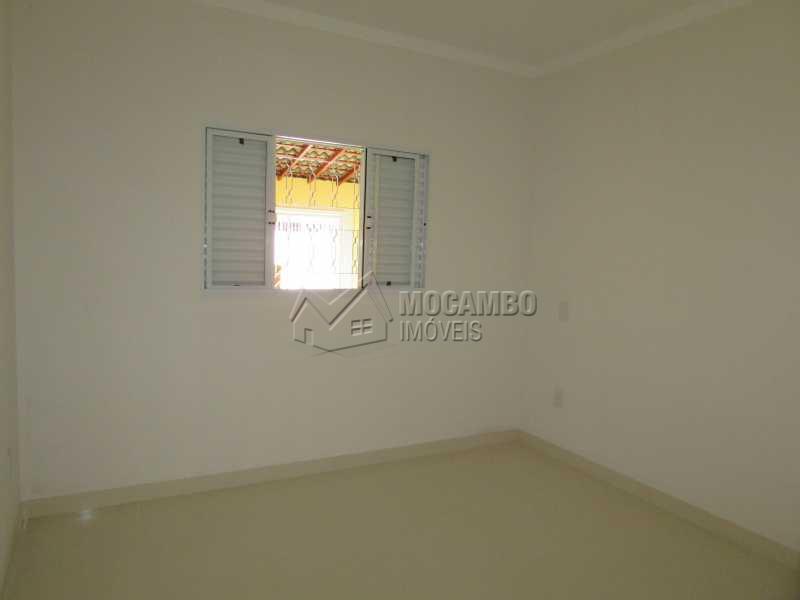 Dormitório - Casa 2 Quartos À Venda Itatiba,SP - R$ 280.000 - FCCA20485 - 5