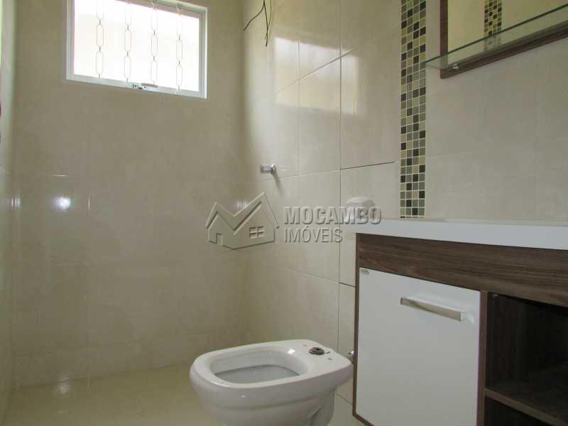 Banheiro Social - Casa 2 Quartos À Venda Itatiba,SP - R$ 280.000 - FCCA20485 - 6