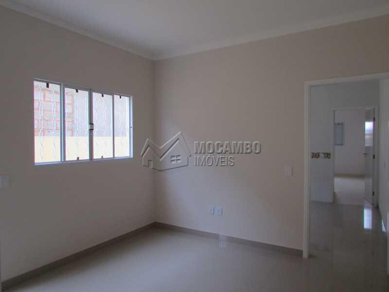 Sala - Casa 2 Quartos À Venda Itatiba,SP - R$ 280.000 - FCCA20485 - 8