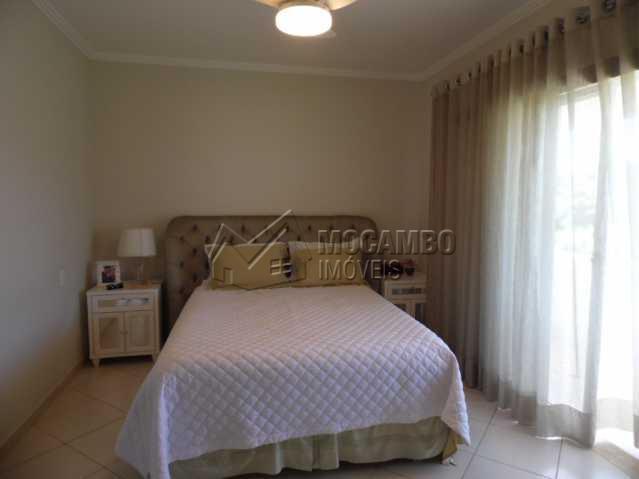 Suíte Master - Casa em Condomínio 3 quartos para alugar Itatiba,SP - R$ 10.500 - FCCN30117 - 12