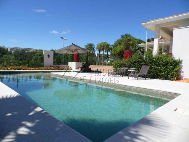 piscina aquecida - Casa em Condomínio 3 quartos para alugar Itatiba,SP - R$ 10.500 - FCCN30117 - 27
