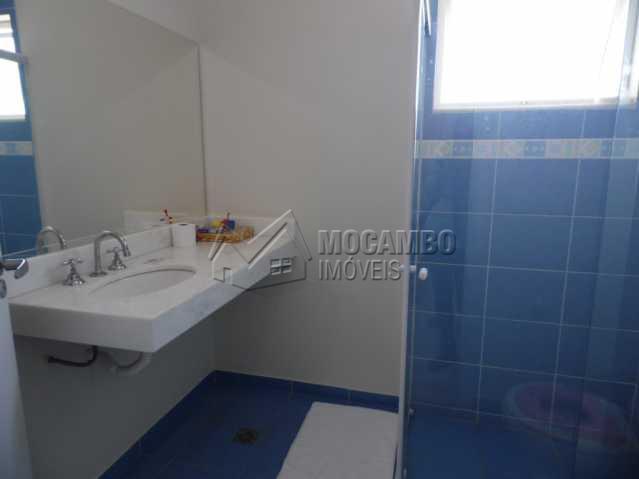 w.c. suíte 2 - Casa em Condomínio 3 quartos para alugar Itatiba,SP - R$ 10.500 - FCCN30117 - 17