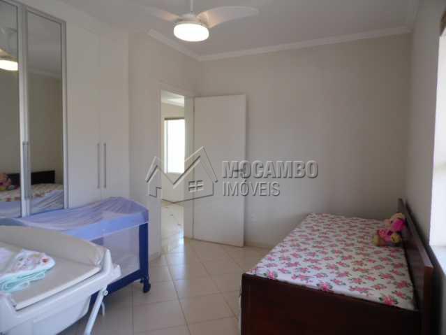 suíte 2 - Casa em Condomínio 3 quartos para alugar Itatiba,SP - R$ 10.500 - FCCN30117 - 16