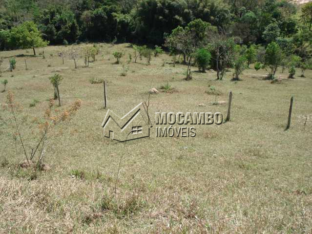 Area lateral  - Terreno 5963m² à venda Itatiba,SP - R$ 1.184.000 - FCMF00032 - 1
