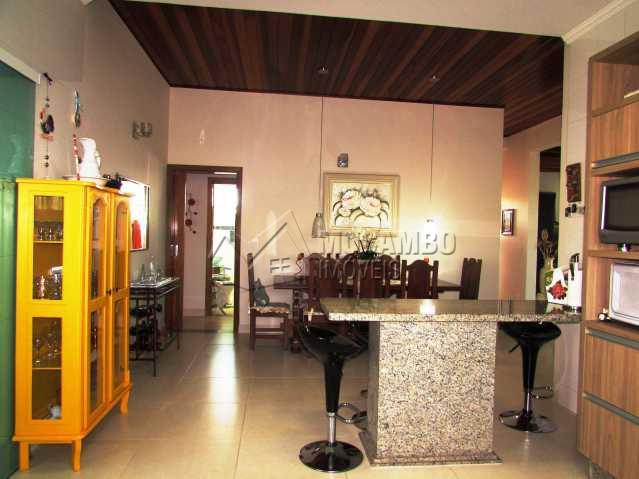 IMG_3201 - Casa À Venda no Condomínio Sete Lagos - Sítio da Moenda - Itatiba - SP - FCCN30119 - 5