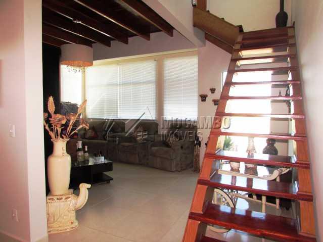 IMG_3202 - Casa À Venda no Condomínio Sete Lagos - Sítio da Moenda - Itatiba - SP - FCCN30119 - 6