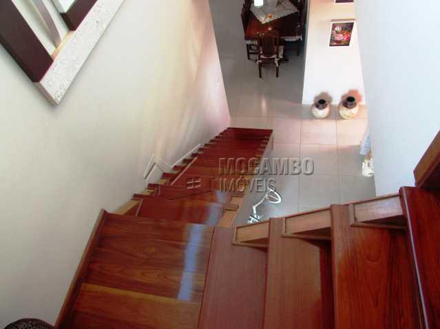 IMG_3210 - Casa À Venda no Condomínio Sete Lagos - Sítio da Moenda - Itatiba - SP - FCCN30119 - 12