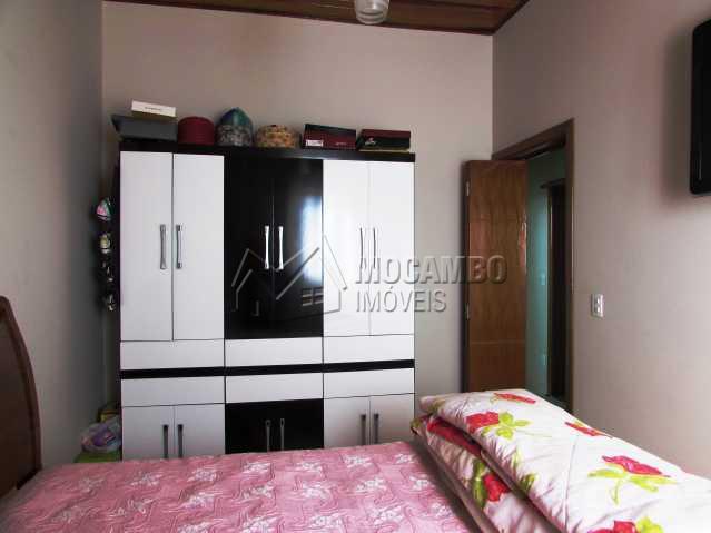 IMG_3215 - Casa À Venda no Condomínio Sete Lagos - Sítio da Moenda - Itatiba - SP - FCCN30119 - 15
