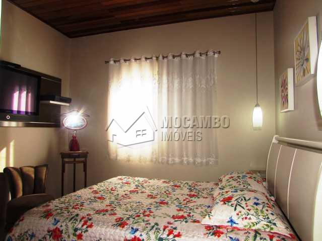 IMG_3216 - Casa À Venda no Condomínio Sete Lagos - Sítio da Moenda - Itatiba - SP - FCCN30119 - 16