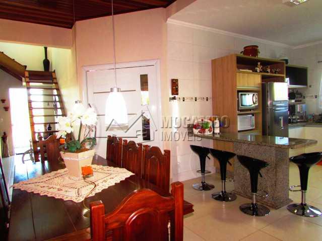 IMG_3223 - Casa À Venda no Condomínio Sete Lagos - Sítio da Moenda - Itatiba - SP - FCCN30119 - 21