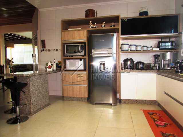 IMG_3226 - Casa À Venda no Condomínio Sete Lagos - Sítio da Moenda - Itatiba - SP - FCCN30119 - 22