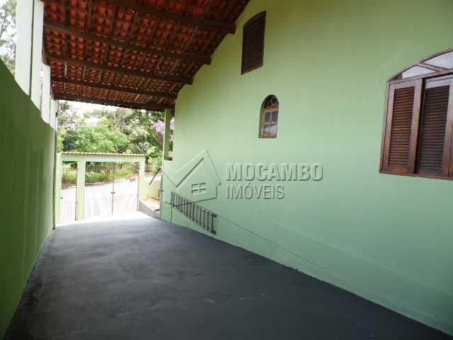 garagem - Casa 2 quartos para alugar Itatiba,SP - R$ 1.750 - FCCA20490 - 5