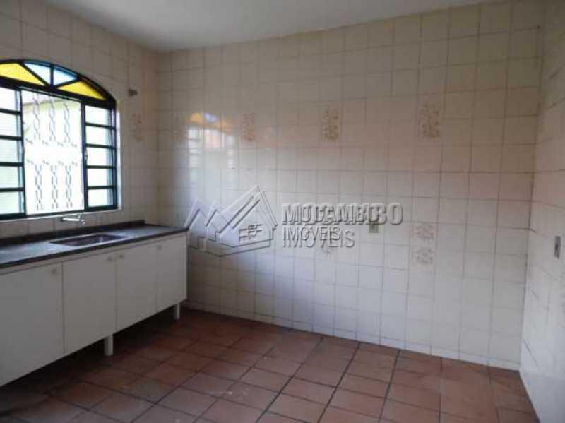 Cozinha Edícula - Casa 2 quartos para alugar Itatiba,SP - R$ 1.750 - FCCA20490 - 18