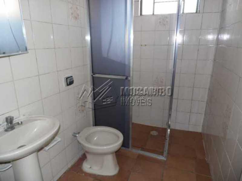 Banheiro Social Edícula - Casa 2 quartos para alugar Itatiba,SP - R$ 1.750 - FCCA20490 - 21