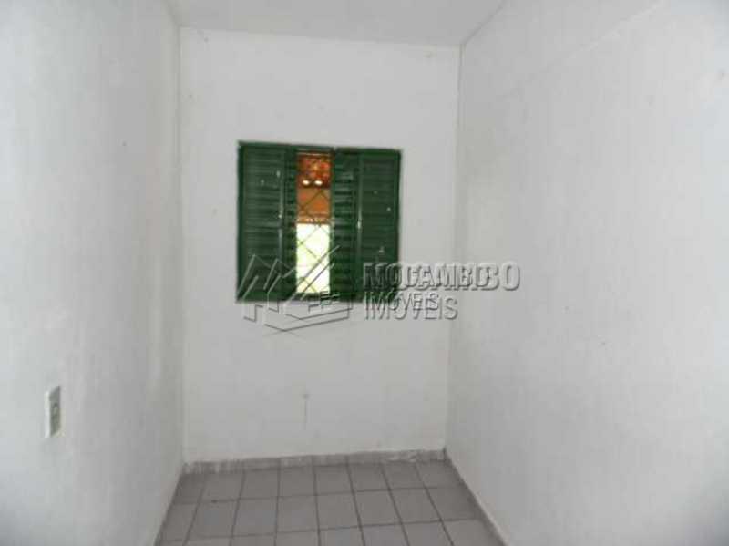 Quarto Edícula - Casa 2 quartos para alugar Itatiba,SP - R$ 1.750 - FCCA20490 - 20